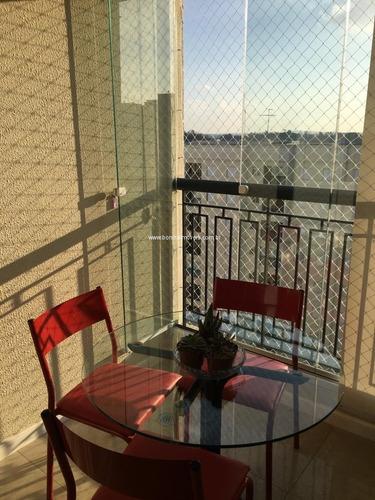 Apartamento Para Venda No Eloy Chaves Atmosphera! - Ap00499 - 68495914