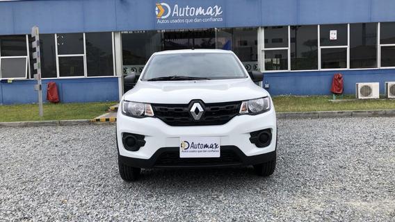 Renault Kwid Life, Mt 1.0