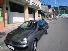 Renault Symbol T/m 1.5 Con A/c