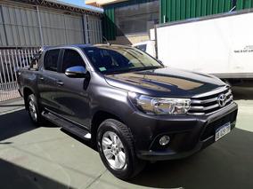 Toyota Hilux 4x4 Srv 2.8tdi