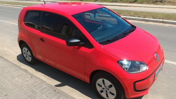 Volkswagen Up! 1.0 Take 3p 2014