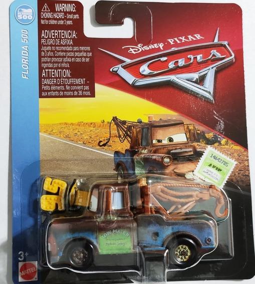 Autos De Cars - Original Disney - Metal Varios Modelos