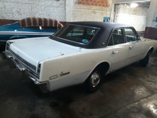 Dodge Coronado Sedan