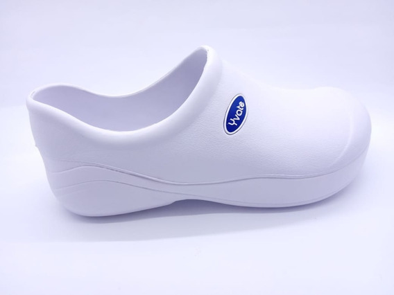 Sapato Profissional Eva Enfermagem Restaurante Limpeza Leve