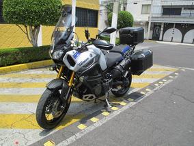 Yamaha Super Tenere Xt1200z 2015