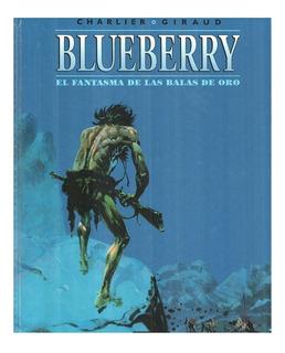 Blueberry - Fantasma De Las Balas De Oro - Norma - Giraud