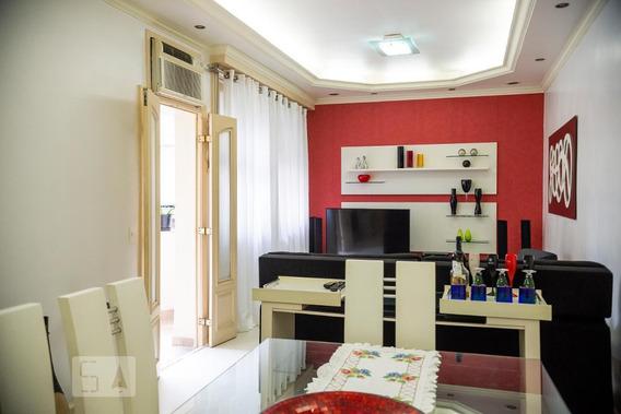 Apartamento Para Aluguel - Copacabana, 4 Quartos, 150 - 892999921
