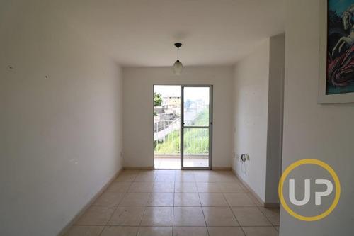 Apartamento Em Engenho Nogueira - Belo Horizonte, Mg - 8814