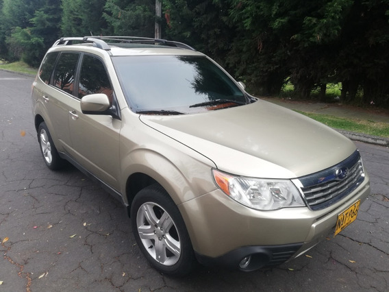 Subaru Forester Forester 2009