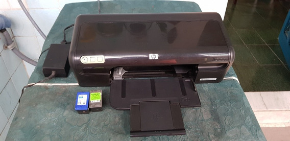 Impressora Hp D2360