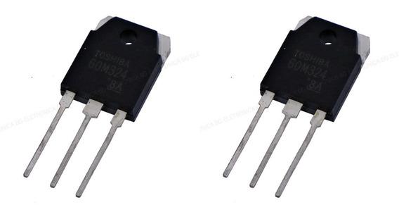 Transistor 60m324 Gt60m324 Toshiba Kit Com 2