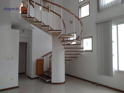 Apartamento Residencial Para Locação, Jardim Aquarius, São José Dos Campos. - Ap4619