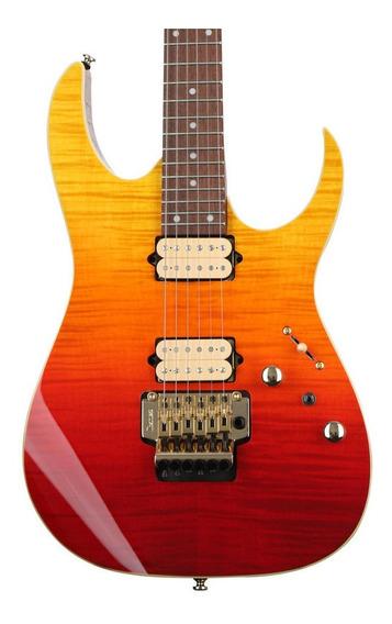 Guitarra Ibanez Rg420hpfm ALG C/ Nota Fiscal & Garantia