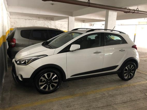 Hyundai Hb20x Premium Automático