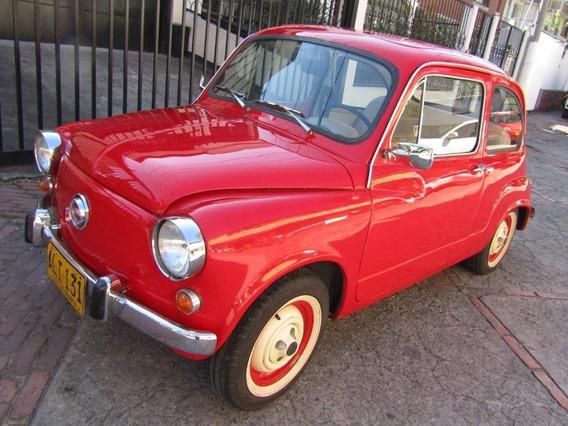 Fiat Topolino 750z Mt