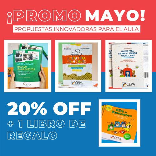Combo Mayo  (20% Descuento + Regalo)