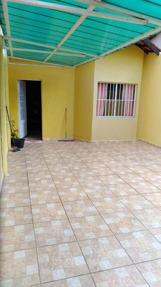 Comprar Casa Térrea Em Mogi Das Cruzes - Vila Suissa