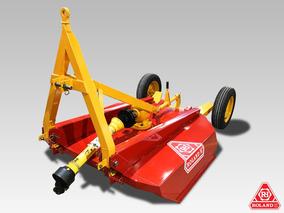 Desmalezadora Para Tractor Roland H005 Pro Combinada 1.50mts