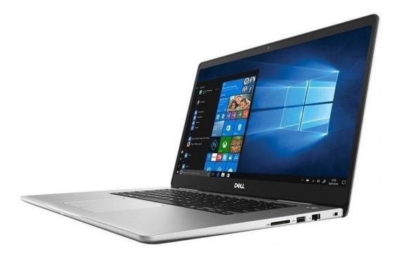 Notebook Dell Inspiron I15-7580-u10s
