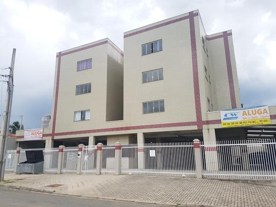Apartamento Residencial - Centro 00401.006