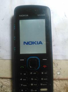 Nokia 5220 Express Music