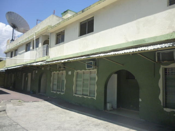 Hotel En Venta Centro Barquisimeto Lara 20-19280