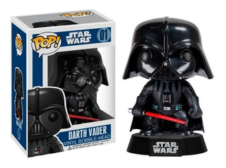 Funko Pop Star Wars-darth Vader 01 (2300)
