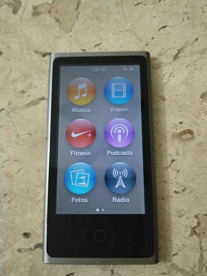 iPod Nano 7 Geração Touch