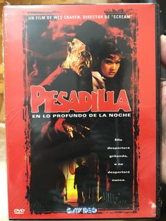 Dvd Pesadilla Coleccion / Nightmare On Elm Street / 7 Films
