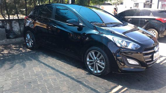 Hyundai I30 1.8 5p Aut