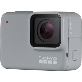 Câmera Gopro Hero 7 White Chdhb-601-rw
