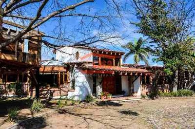 Casa Amueblada San Gil En Privadacon Acceso Con Y Alberca