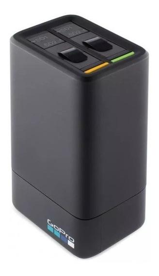 Carregador E Bateria Extra Originais Gopro Fusion 360