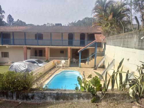 Chácara 02 Quartos E Dois Banheiros,01 Suite,área De 2900mts