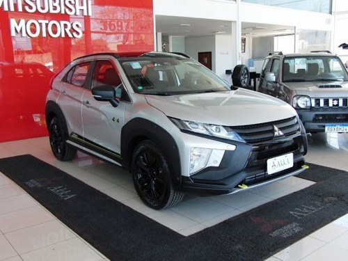 Mitsubishi Eclipse Cross Hpe-s S-awc   Outdoor 1.5, Mit0089