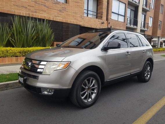 Ford Edge Limited 2008 A,t Techo