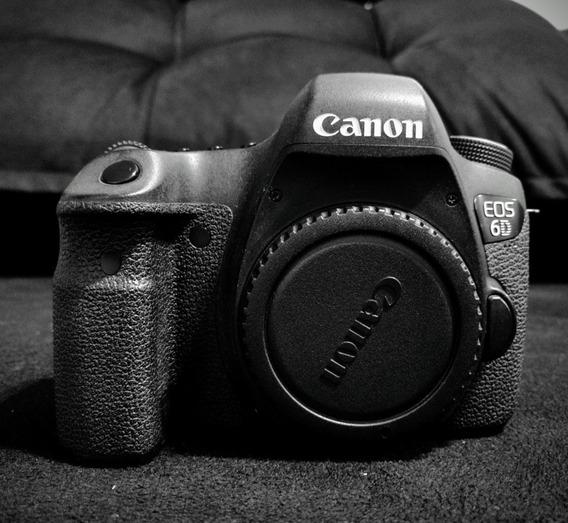 6d Canon