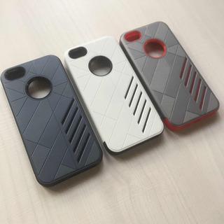 Forro Protector Antigolpe iPhone 5 / 5s / Se