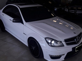 Mercedes Benz Clase C 6.3 C63 Amg Sedan 457cv