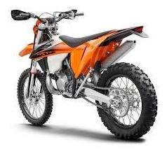 Moto Ktm 300 Exc Tpi 0km 2020 - Palermo Bikes