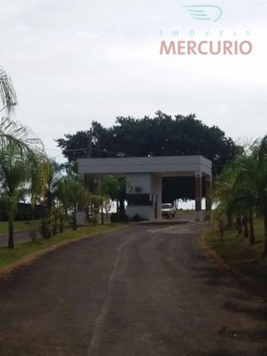 Terreno Residencial À Venda, Centro, Iacanga. - Te0855