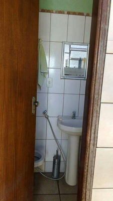 Venda Casa Sao Jose Do Rio Preto Conjunto Habitacional São J - 1033-1-761143