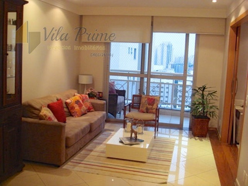 Apartamento Para Venda, 3 Dormitórios, Vila Leopoldina - São Paulo - 2727