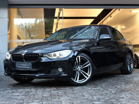 Bmw 320i 2.0 16v Turbo Gasolina