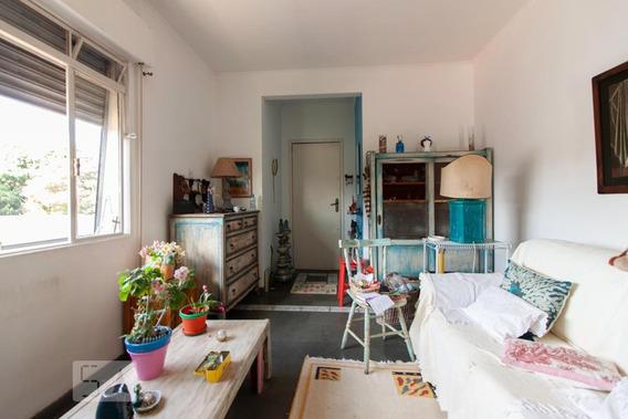 Apartamento À Venda - Moema, 2 Quartos, 83 - S893091475