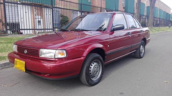 Nissan Sentra B13 Automatico Mod 1995