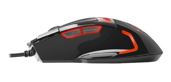 Mouse Gamer Sniper Pro 5200 Dpi - Elg Mgsp