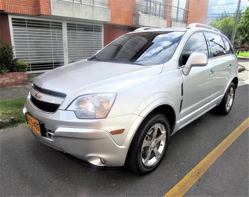 Chevrolet Captiva Sport 3.0  4x4 F.e 2011