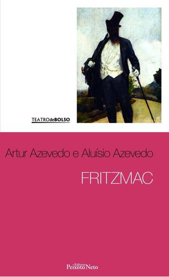 Fritzmac - Col. Teatro De Bolso
