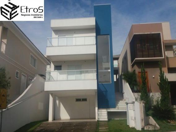Casa A Venda No Bairro Engordadouro Em Jundiaí - Sp. - Ca0028-1